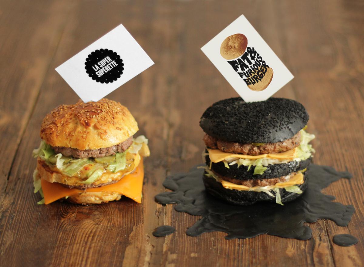 Super Fat & Furious X La Super Supérette = Battle Big Mac® ! | LA SUPER  VE38